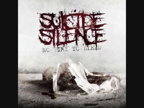 Suicide Silence - Your Creations (Band Commentary)