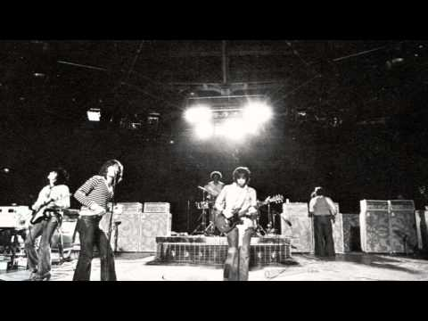 The Rolling Stones - American Tour 1975 ON STAGE, RARE pictures [HD]