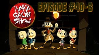 Baka Gaijin Show (Podcast)- Episode #40-B: ALEX HIRSCH