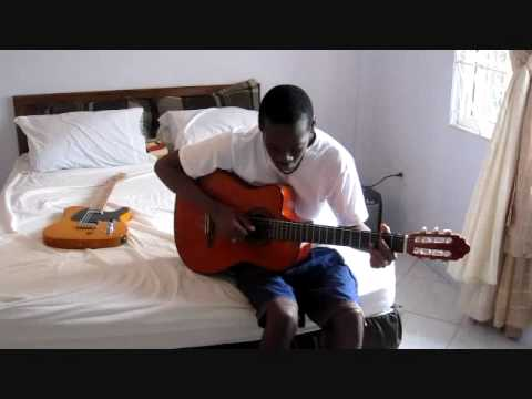 I'll Be There (Jackson 5) Acoustic Cover