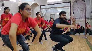 Aila Re | Malaal | Dance Choreography