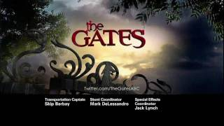 ABC The Gates 1x06 Promo HD