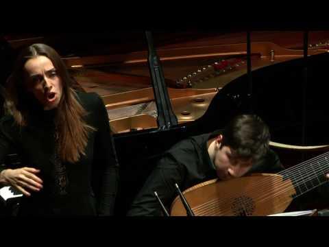Monteverdi : Quel sguardo sdegnosetto - Léa Desandre et Thomas Dunford