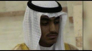 Son of al-Qaeda's late leader Osama bin Laden killed in US operation