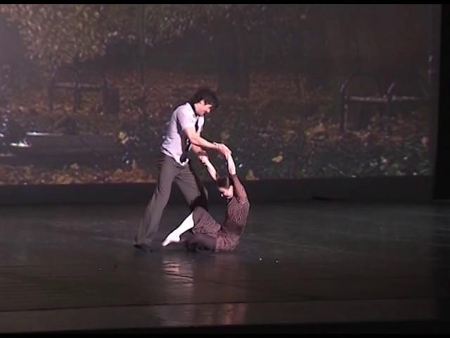 Ballet de San Petersburgo en el Auditorio Alfredo Kraus