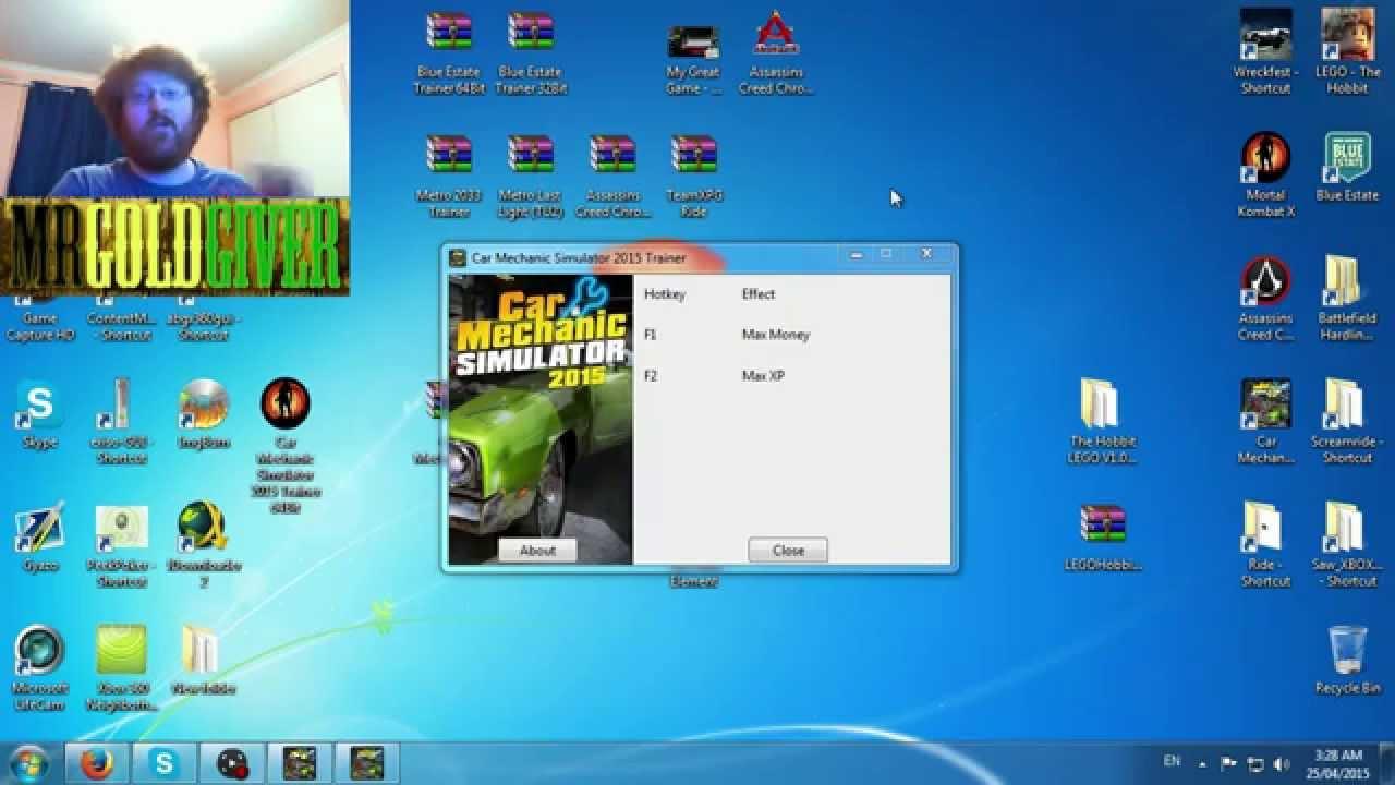 Car Mechanic Simulator  Code Xp
