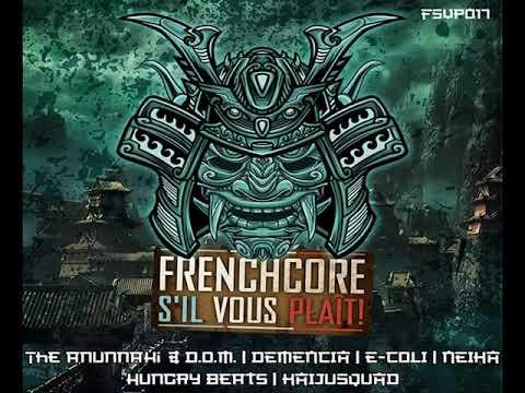Download Frenchcore S'il Vous Plait Podcast 07