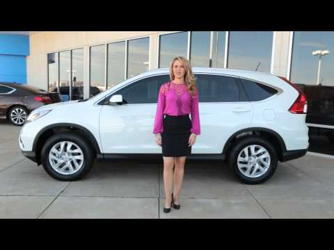 Woman to Woman Benefits of buying a Honda in OKC - YouTube