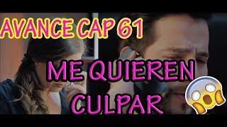 Avance EXCLUSIVO - CAPITULO 61 DE LA REINA DEL FLOW - Lunes 10 Septiembre