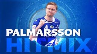 Aron Palmarsson