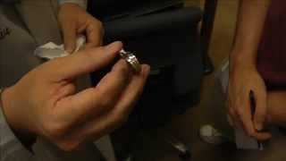 Behind the Scenes: Making Your Jewelry Sparkle Like New [VIDEO]