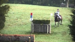 2012 Morven Park Horse Trials - Advanced Championship - XC
