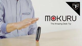 Mokuru - Better than the Fidget Spinner!?