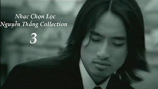 Nhạc Chọn Lọc - Nguyễn Thắng Collection 3