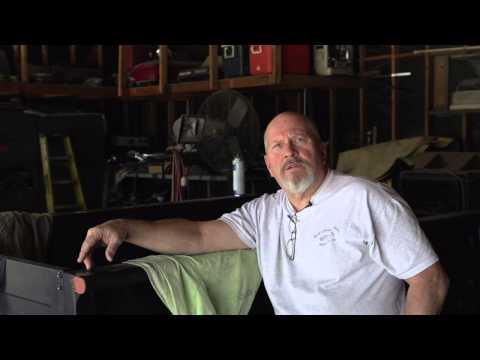 Rick From Bakersfield, CA Solar Panels