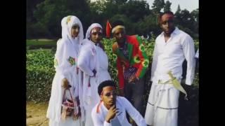 Sirba cidhaa kadir said Hiran hiriyoo best of the best oromo song