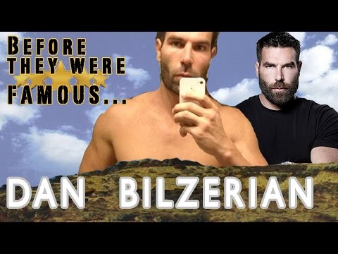 Dan Bilzerian - Before They Were Famous