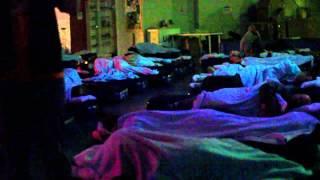 AV Festival 12: Steven Stapleton: Sleep Concert