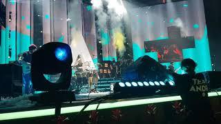 Andra - Mi-ai luat mintile (Live - Concert Aievea)