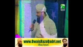 Jeevay Jeevay Pakistan by Owais Raza Qadri ( Pakistan Indepence Day 14 August 2011) DJ VICKY
