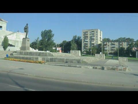 История города владимир