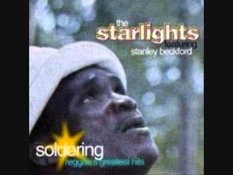 New Jamaica Come Sing With Me   Stanley Beckford & The Starlig
