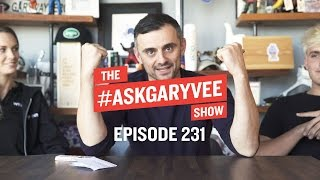 Jake Paul is on the show! | #AskGaryVee 231