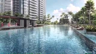 High Park Residences Condo At Fernvale Singapore By Cel