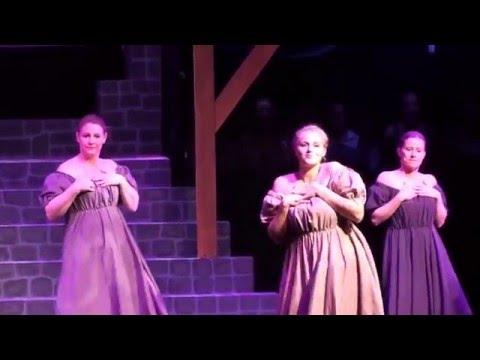 Teatergruppen KLIMA - Den Ny Cyrano, Lises Sang