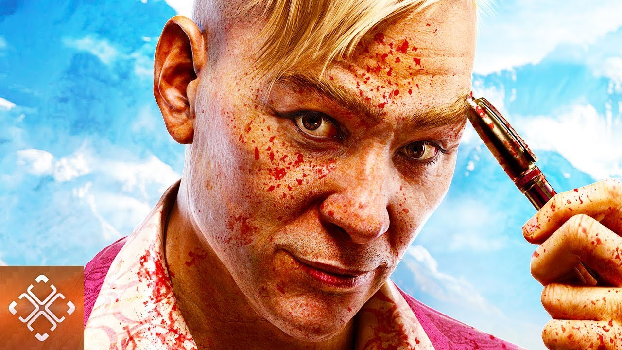 Which Far Cry Villain Is The Most Evil Youtube