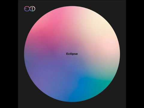 EXID - 낮보다는 밤 (Night Rather Than Day) (Audio) [Eclipse]