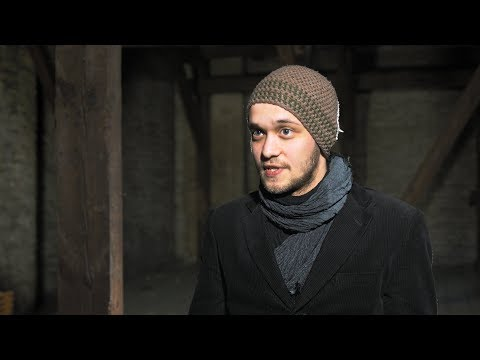 Leon Albert | Interview - The First Step | Open Strings Berlin