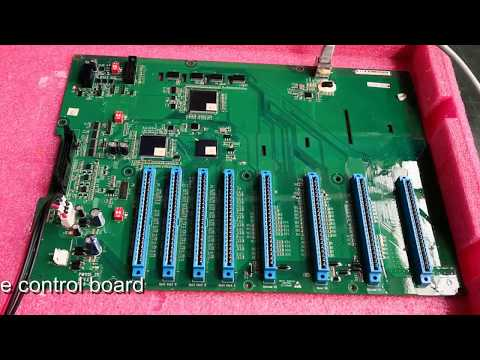 Introduction Of VFD Control Board Authorization Process
