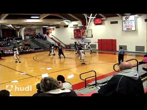 Charles Cooper Kaskaskia Juco Highlights 2014-15 Season