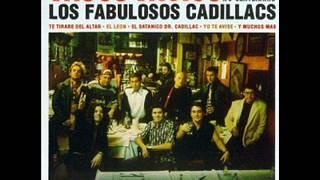 Los Fabulosos Cadillacs - Basta De Llamarme Así (Versión 1993)