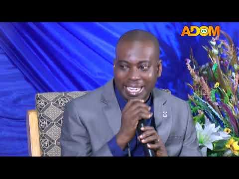 Are Men Naturally Polygamous - Awaresem on Adom TV (16-12-19)