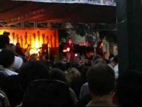 2007 Mandy Moore Concert (Short Version)