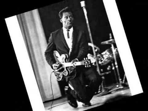 Chuck Berry ::: Thirty Days (To Come Back Home).