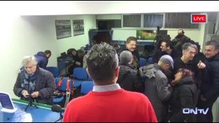 ONTV LIVE: Conferenza Sandro Pochesci pre TERNANA U-PRO VERCELLI thumbnail