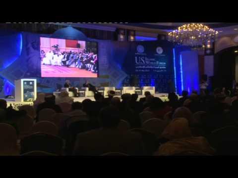 Keynote Address with Denis McDonough