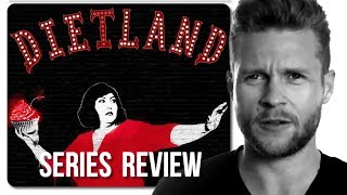 Dietland Episodes 1-2 Review (No Spoilers)