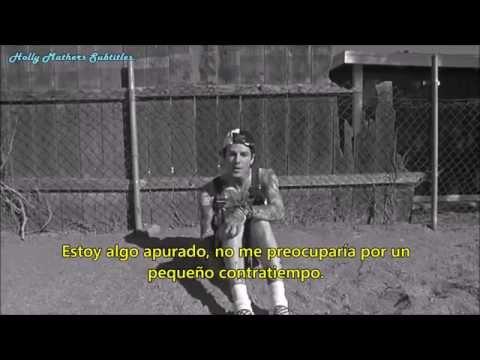 The Neighbourhood - Warm ft. Raury [subtitulado al español]
