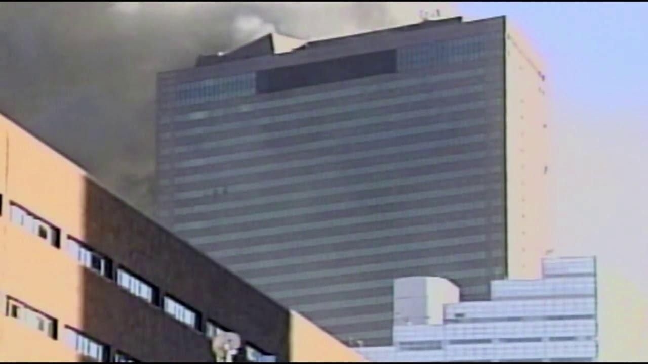 Einsturz WTC 7 - YouTube