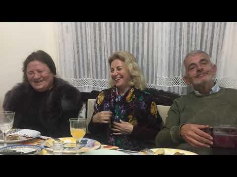 РУССКАЯ ВОДКА НА  СЕВЕРНОМ КИПРЕ, ВИКА ЦЫГАНОВА