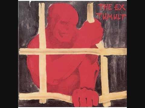 The Ex - Tumult (1983) [Full Album]