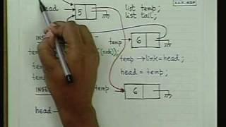 Lec-17 Linked Lists-I thumbnail