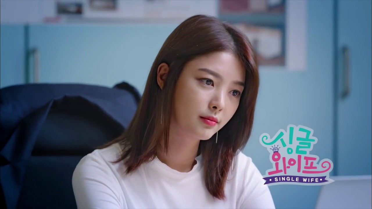 [K-Drama] Single Wife ep 1 (eng sub)