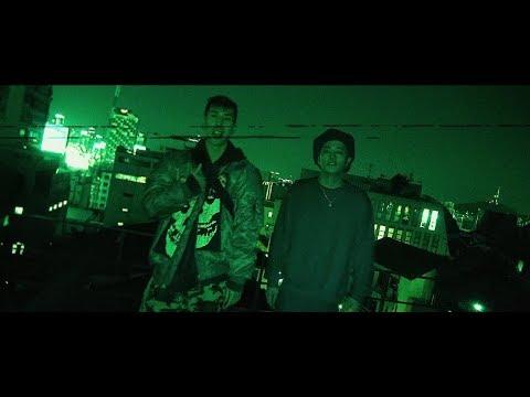 DAY WALKER - ZZURU (feat. LAKO) [Music Video]