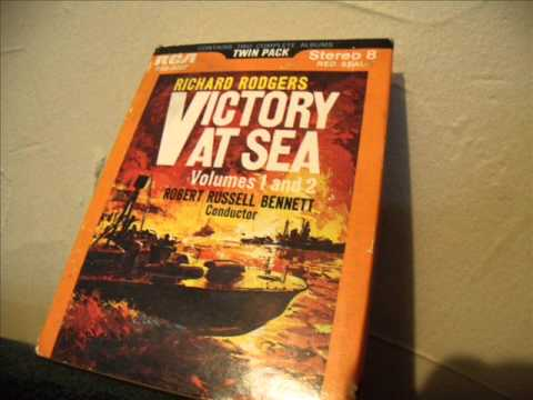 Richard Rogers' Victory at Sea Part 2/4