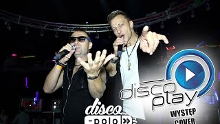Cover - Bojszowy - (Disco-Polo.info)